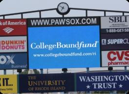 college-fund-stadium-big-screen-ad
