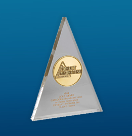 Gold Nedma Award