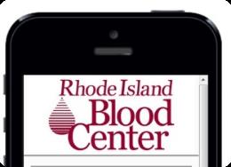 rhode-island-blood-center-app